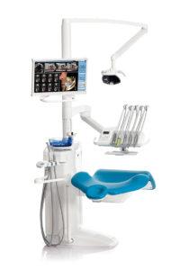 Unit stomatologiczny planmeca